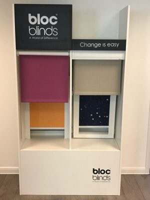 Bloc Blinds